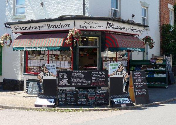 Image result for Braunston Butchers