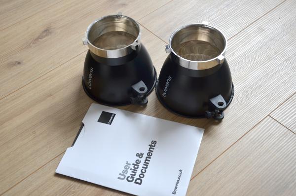 For Sale Bowens Gemini 400rx Two Head Lighting Kit