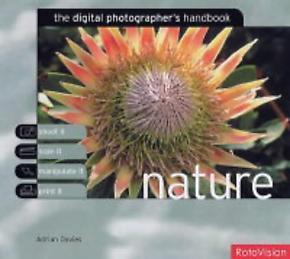 Digital Photographer's Handbook: Nature
