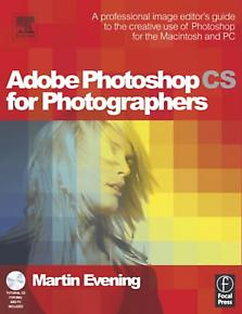 Adobe Photopshop CS for Photographers