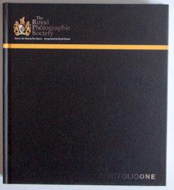 Royal Photographic Society Portfolio One