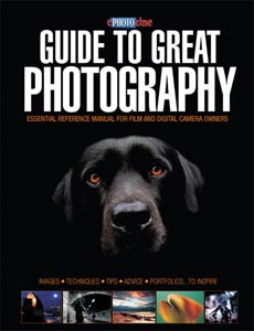 ePHOTOzine Guide to Great Photography