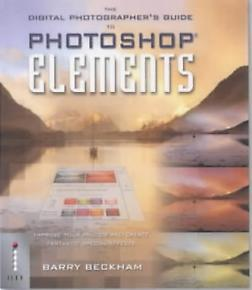 Digital Photographer's Guide to Photoshop Elements