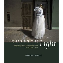 Chasing The Light- Improving your photography with available light