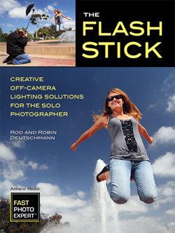 The Flash Stick