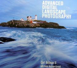 Advanced Digital Landscape Photography