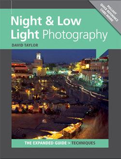 Night & Low Light Phorography