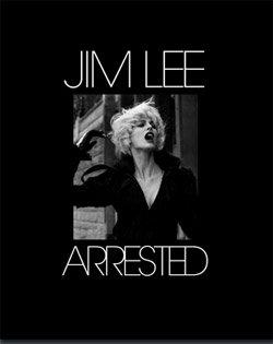 Jim Lee: Arrested