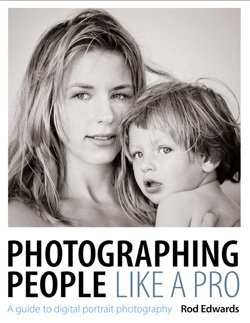 Photographing People Like A Pro