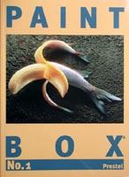 Paint Box No 1