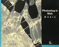 Photoshop 6 Web Magic