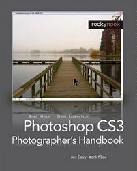 Photoshop CS3 Photographer's Handbook