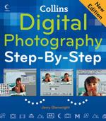 Collins photography step-by-step