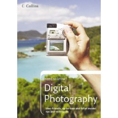 Need to know digital photography