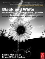 Black and White in Photoshop CS4 and Lightroom: Create Stunning Images in Photoshop CS4, Photoshop L