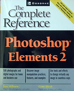 Complete Reference Photoshop Elements 2