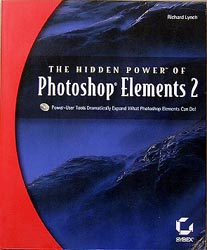 Hidden Power of Photoshop Elements 2