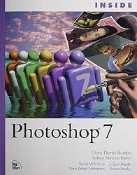 Inside Photoshop 7