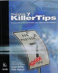 Photoshop 7 KillerTips