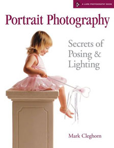 Portrait Photography - Secrets of Posing & Lighting
