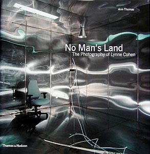 No Mans Land photography of Lynne Cohen