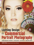 Lighting Design For Commercial Portrait Photography
