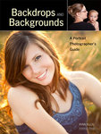 Backgrounds and Backdrops - A Portrait Photographer's Guide