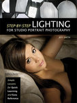 Step By Step Lighting For Studio Portrait Photography