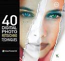 40 Digital Photography Retouching Techniques