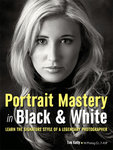 Portrait Mastery In Black And White
