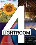 Lightroom 4: Streamlining Your Digital Photography Workflow