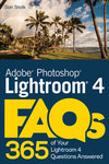 Adobe Photoshop Lightroom 4 FAQs