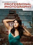Don Gionnatti's guide to Professioanl Photography
