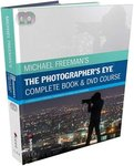 The Photographer's Eye - Complete Book + DVD