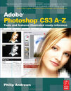 Adobe Photoshop CS3 A-Z