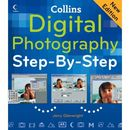 Digital Photography Step by Step (New Edition)