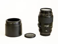 Selling : Canon EF 100mm f2.8 Macro USM LensCanon EF 100mm f2.8 Macro USM Lens