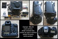 Selling : Canon 1Ds IIICanon 1Ds III