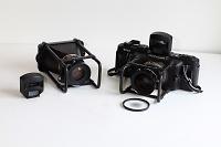 Selling : Fuji GX 617 panoramic cameraFuji GX 617 panoramic camera