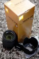 Selling : NIKON AF-S IF-ED NIKKOR 70-300mm f/4.5-5.6G - newNIKON AF-S IF-ED NIKKOR 70-300mm f/4.5-5.6G - new