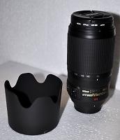 Selling : Nikon 70-300 AF-s 1:4.5-5.6 G VR EDNikon 70-300 AF-s 1:4.5-5.6 G VR ED