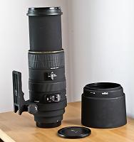 Selling : SigmaEX  80-400mm F4.5-5.6 APO OS AFSigmaEX  80-400mm F4.5-5.6 APO OS AF