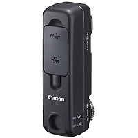 Selling : Genuine Canon WFT-E2 IIB Wireless File TransmitterGenuine Canon WFT-E2 IIB Wireless File Transmitter