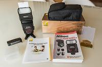 Selling : Nikon SB800 Flash in mint conditionNikon SB800 Flash in mint condition