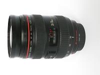 Selling : Canon 24-70 F2.8L lensCanon 24-70 F2.8L lens