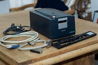 Selling : Polaroid sprintscan 4000 film/slide scannerPolaroid sprintscan 4000 film/slide scanner