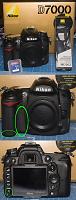 Selling : Nikon D7000Nikon D7000