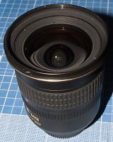 Selling : Nikon AF-S 12-24mm f4 G IF-ED AF DXNikon AF-S 12-24mm f4 G IF-ED AF DX