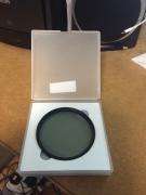 Classified : 67 mm circ pol filter