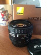 Classified : Nikon 50mm f1.4 D
